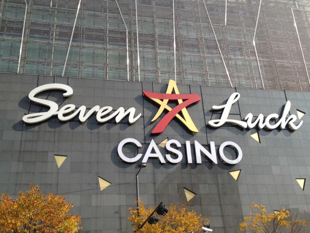 7 luck casino gangnam review