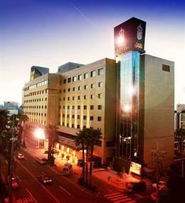t.h.e. hotel & vegas casino