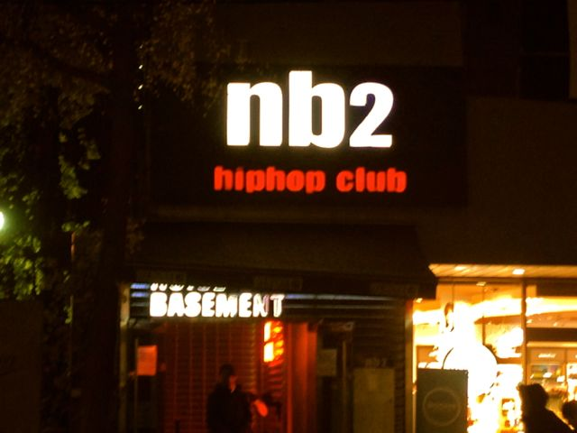NB2 엔비투 in Seoul, South Korea, Korea Nightlife & Bar
