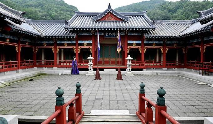 Dae Jang Geum Park 대장금 테마파크 - Trazy, Korea's #1 Travel Guide